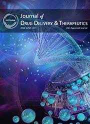 Journal of Drug Delivery and Therapeutics